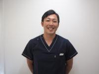 理学療法士、ピラティストレーナーの高田さん