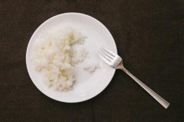 台東区の整形外科による食事コラム|糖質制限ダイエットの間違った認識の画像
