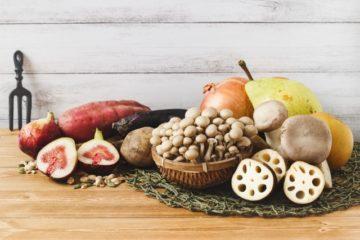 食欲の秋!ついつい食べ過ぎてしまうあなたへオススメの食材の画像