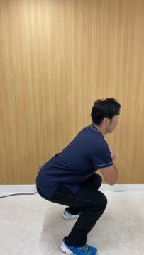 台東区上野稲荷町リハビリテーション科勤務のピラティストレーナー高田さん