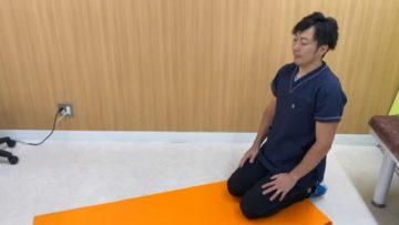 【動画付き】理学療法士がつたえる腕立て伏せ(プッシュアップ)の画像