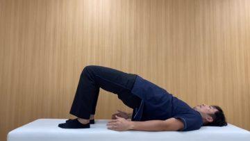 【動画付き】お尻を引き締めたい方におすすめのトレーニングの画像